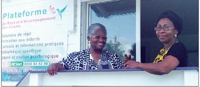 Alzheimer : retour à la vie sociale pour les aidants - FranceAntilles.fr Martinique | Répit des aidants familiaux | Scoop.it
