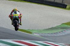 MOTOGP: Rossi hopes Ducati's progress is real   Motores   Scoop.it