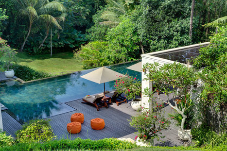The Arsana Estate Villas - Tanah Lot Area | Bali Villas Accomodation | Scoop.it