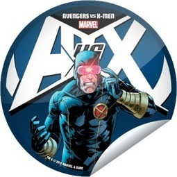 Avengers Vs X-Men #1 Advance Orders To Top 200,000   Comic Books   Scoop.it