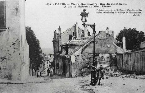 PARIS UNPLUGGED | Revue de Web par ClC | Scoop.it