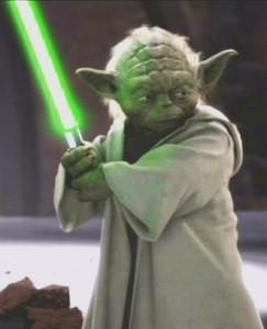 Foursquare e la guerra dei check-in. Aveva ragione Yoda. | Ambito5 | Geolocalizzazione | Scoop.it