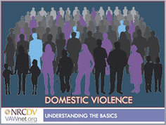 New Online Learning Tool Teaches the Basics of Domestic Violence | Family and Youth Services Bureau | Administration for Children and Families | Healthy Marriage Links and Clips | Scoop.it