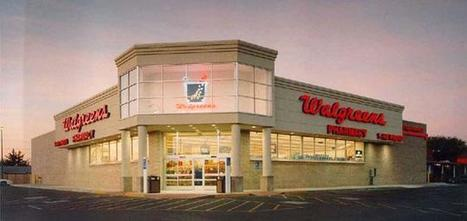 Walgreens To Build First Net-Zero Energy Retail Store   Sustainable Brands   Healthy Homes Chicago Initiative   Scoop.it