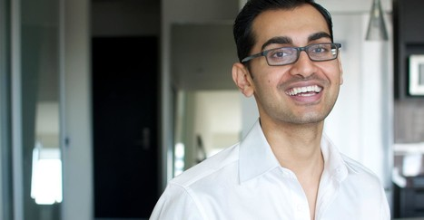 Neil Patel Founder of KISSmetrics: My Top 3 Business Mistakes | Startup Interviews | Scoop.it