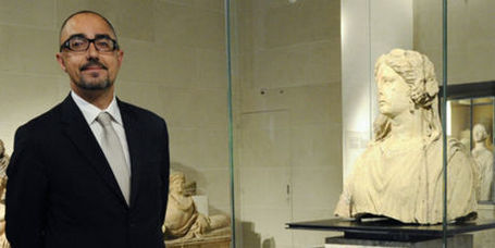Un archéologue prend la direction du Louvre | PHOENIX ANCIENT ART | Scoop.it