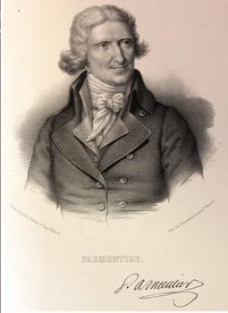 Antoine-Augustin Parmentier (1737-1813) : pharmacien et agronome - Bibliothèque interuniversitaire de Santé - Paris   Nos Racines   Scoop.it