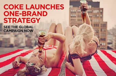 Coca-Cola Journey Homepage | Digital Marketing Strategy | Scoop.it