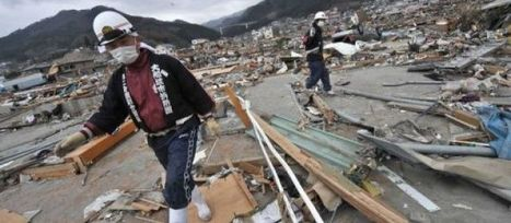 [Solidarité] Comment aider les Japonais via les ONG et les marques | LeParisien.fr | Japon : séisme, tsunami & conséquences | Scoop.it