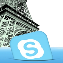 Skype in hot water over failure to let French police eavesdrop | Libertés Numériques | Scoop.it