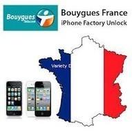 Unlock iPhone France Bouygues -iPhone 3G,3GS,4,4S,5 | iCentreindia | iPhone Unlock Service | Scoop.it
