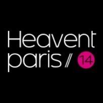 Heavent Paris 2014 sur Twitter : tous les chiffres | L'évenementiel sur Heavent, de Paris à Cannes | Scoop.it