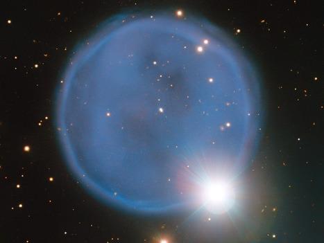 Scienzaltro - Astronomia, Cielo, Spazio: Cosa avviene dopo la morte di una stella ? | Planets, Stars, rockets and Space | Scoop.it