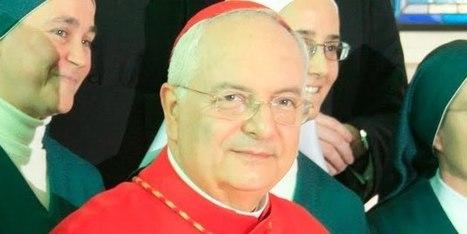 Nombramiento del cardenal Mauro Piacenza como Penitenciario Mayor de la Santa Sede | El Papa jesuita | Scoop.it