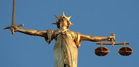 Réseaux sociaux et risques juridiques | Geeks | Scoop.it