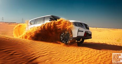 NISMO Nissan Patrol. REVIEW. Dubai, UAE | Automotive Photography Techniques, Tutorials, & Inspiration | Scoop.it