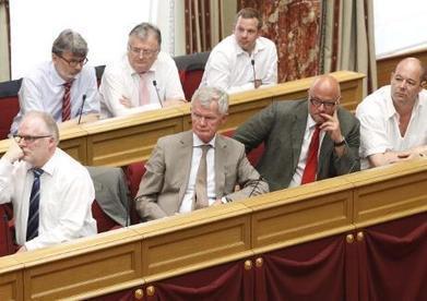 Wer nicht mehr in die Chamber kommt, erhält 20 000 Euro | Luxembourg (Europe) | Scoop.it