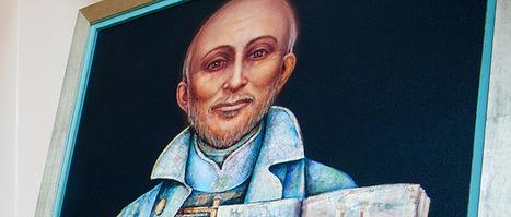 Reframing Ignatius   Ignatian Leadership   Scoop.it