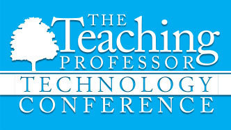 2016 Teaching Professor Technology Conference   Sept. 30 to Oct. 2 in Atlanta   Teaching strategies for the college classroom   Scoop.it