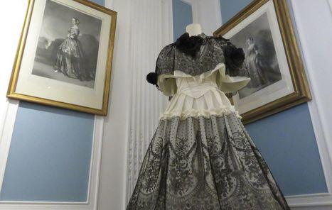 La fameuse dentelle de Chantilly se raconte dans un nouveau musée | Dentelles | Scoop.it