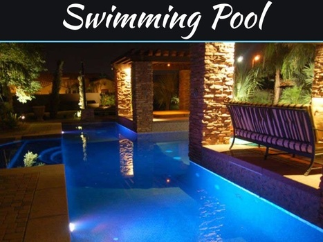 What You Need to Know Before Buying an In-Ground Pool | MyDecorative | Scoop.it