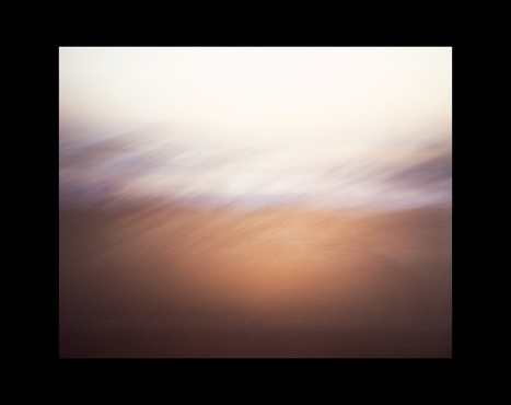 Movement and a painterly effect in landscape photography. | Photography | Scoop.it