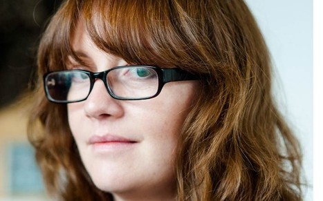 Baileys Prize 2014: Eimear McBride's win is a coup for readers - Telegraph | The Irish Literary Times | Scoop.it