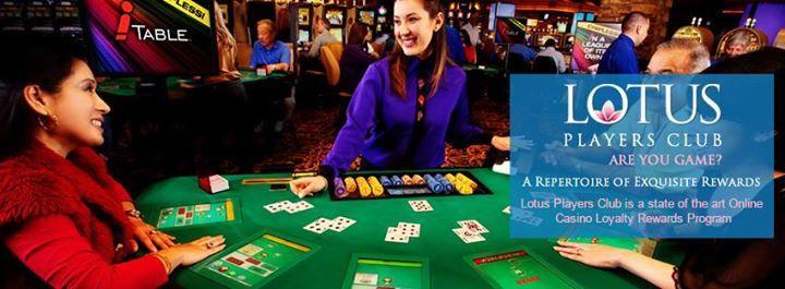 Lotus Group of Online Casinos