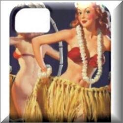 Pin-up girl iPhone 5 Cases and Covers | iPhone5 Cases | Scoop.it