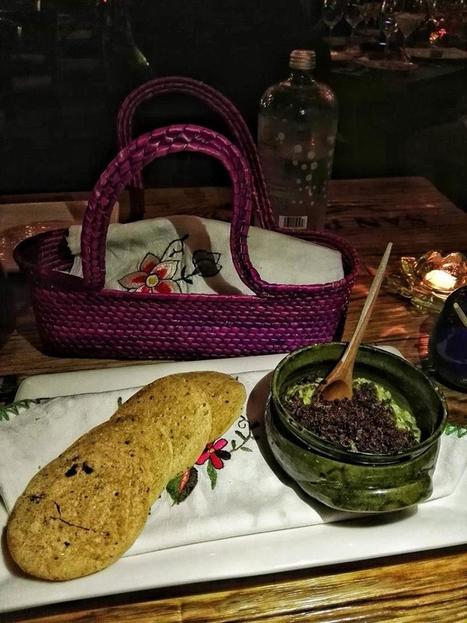 Ants, Grasshoppers and Worms: Where To Eat Insects In Mexico City's Fine-Dining Restaurants | Entomophagy: Edible Insects and the Future of Food | Scoop.it