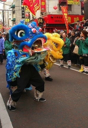 Chinese New Year celebrations | Asia Education Foundation | Australian Curriculum History | Scoop.it