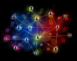 2ème histoire #ET8 : Maud et la théorie de Barry Wellman   Web 2.0 et société   Scoop.it
