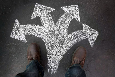 """""""A Powerful Lesson On Decision-Making In A Fast-Paced World"""" 