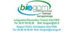 Biogom une entreprise de nettoyage spécialisé dans le sud de la France | Nouveau portail internet | Scoop.it