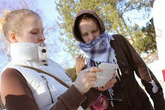 Mobiilisti: Mobiilioppimisen aarteita - Mobiiliopas 2 valmistunut! | Tablet opetuksessa | Scoop.it