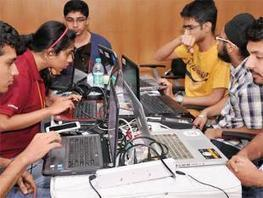 With hackathon, GE wants to partner with other stakeholders to develop low-cost devices - The Economic Times | Hackathons | Scoop.it