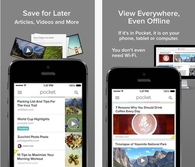 10個實用免費的智能手機應用程序   Apps I have   Scoop.it