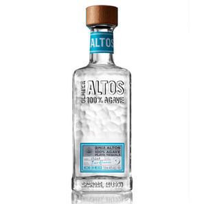 Olmeca Altos Tequila unveils new bartender-friendly bottle - The Spirits Business | Spirits | Scoop.it