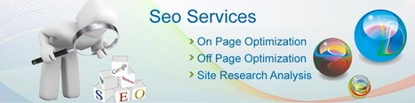 Why SEO services are a must for online business | Red Logics | Scoop.it