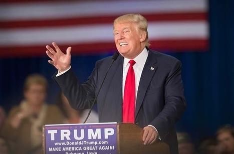 Former #KKK Leader David #Duke Endorses Donald #Trump: #racism &fascism join | USA the second nazi empire | Scoop.it