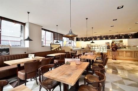 Rodilla prevé abrir 12 restaurantes en segundo semestre   Blogempleo Oportunidades   Scoop.it