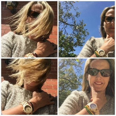 JORD wooden watch review - State of Green | Sustainable living | Scoop.it