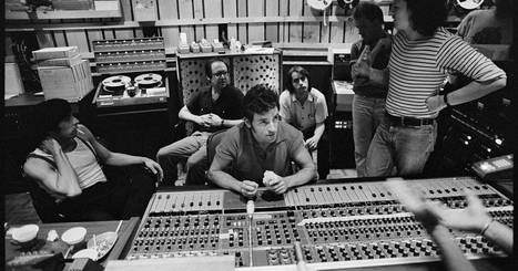 Rob Sheffield on Bruce Springsteen's Exhilarating New Memoir - Rolling Stone   Bruce Springsteen   Scoop.it