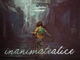 Inanimate Alice: a cross-platform educational project | Transmedia: Storytelling for the Digital Age | Scoop.it