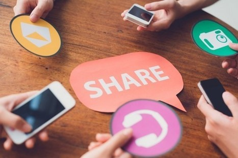 Protege tus cuentas en redes sociales con estos seis consejos | Uso inteligente de las herramientas TIC | Scoop.it