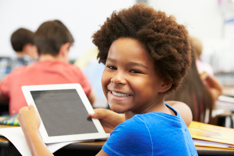 Will the Common Core create a technology 'ceiling'? | Oakland County ELA Common Core | Scoop.it