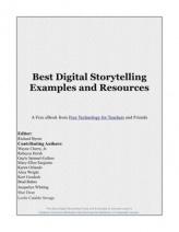 10 Digital Storytelling Projects | Weekly Web Wonders | Scoop.it