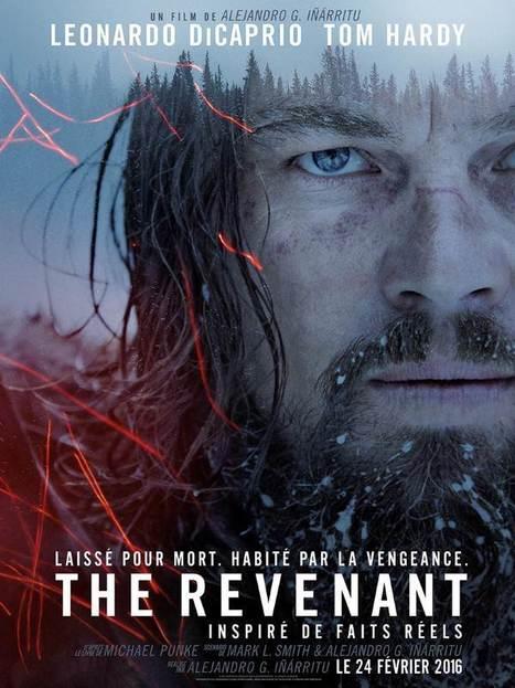 The Revenant / Alejandro Gonzalez Inarritu   Nouveautés DVD   Scoop.it