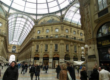 Milan stages sustainable textile event | Shows & Events | Ecotextile News | Azrim: Az Designer Az You | Scoop.it