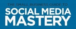 Why social media actually works for small business [infographic] | Inman News | Online World | Scoop.it